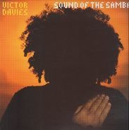 Victor Davies - Sound Of The Samba