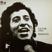 Victor Jara - Presente Vol. 2