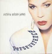 Victoria Wilson-James - Preserverance