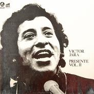 Victor Jara - Presente Vol. II