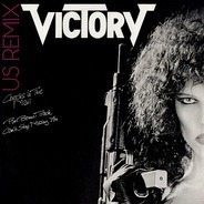 Victory - Check's In The Mail- U S Remix