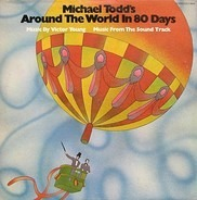 Victor Young - Michael Todd's Around The World In 80 Days