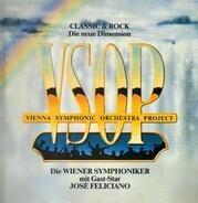 Vienna Symphonic Orchestra Project / Vienna Symphonic Orchestra Project - Wiener Symphoniker Mit Ga - Classic & Rock - Die Neue Dimension