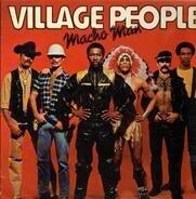 Village People - Macho Man