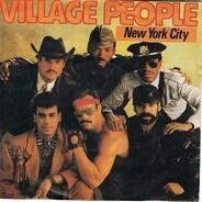 Village People - New York City