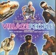 Village People - L'album D'or 93/94
