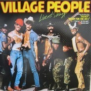 Village People - Live And Sleazy