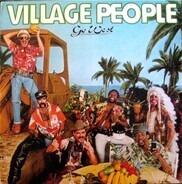 Village People - Go West