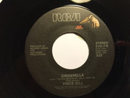 Vince Gill - Cinderella / Something's Missing
