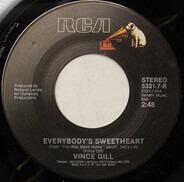 Vince Gill - Everybody's Sweetheart