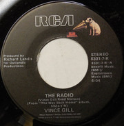 Vince Gill - The Radio