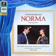 Vincenzo Bellini - Norma (Grosser Querschnitt)