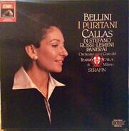Bellini - I Puritani (Opera In Three Acts)