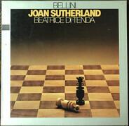 Vincenzo Bellini / Joan Sutherland - Beatrice Di Tenda