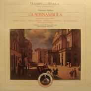 Vincenzo Bellini / Maria Callas / Nicola Monti / Fiorenza Cossotto / Eugenia Ratti / Nicola Zaccari - La Sonnambula - Selezione Dall'Opera