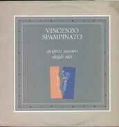 Vincenzo Spampinato - Antico Suono Degli Dei