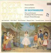 Bellini - Die Nachtwandlerin, Richard Bonynge, Joan Sutherland