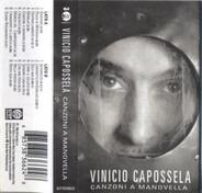 Vinicio Capossela - Canzoni a Manovella