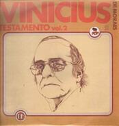 Vinicius De Moraes - Testamento...Vol. 2