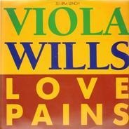 Viola Wills - Love Pains