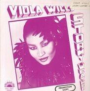Viola Wills - Stormy Weather