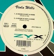 Viola Wills - A House Is Not A Home