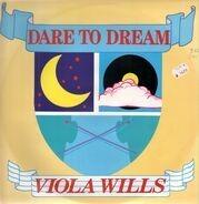 Viola Wills - Dare to Dream
