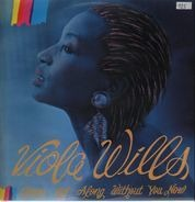 Viola Wills - Gonna Get Along Without You Now (Garage Mix)
