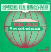 Viola Wills - If You Could Read My Mind (Special U.S. Disco-Mix)