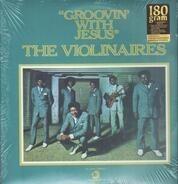 Violinaires - Groovin' with Jesus