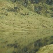 Virginia - Loch & Hill EP