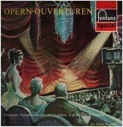Virtuoso Symphony Of London , Arthur Winograd - Opern-Ouvertüren