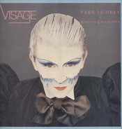 Visage - Fade To Grey (The Singles Collection)