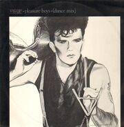 Visage - Pleasure Boys (Dance Mix)