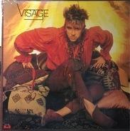 Visage - Visage (EP)