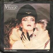 Visage - Love Glove