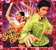 Vishal & Shekhar , Javed Akhtar - Om Shanti Om