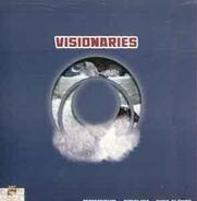 Visionaries - Momentum / Timeline / Nine Eleven