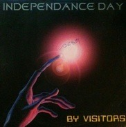 Visitors - Independence Day