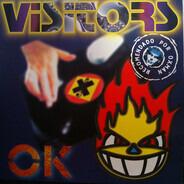 Visitors - OK