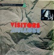 Visitors - Never So Blue