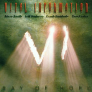 Vital Information − Steve Smith , Jeff Andrews , Frank Gambale , Tom Coster - Ray of Hope