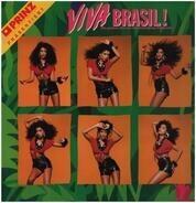 Vinicius De Moraes / Gilberto Gil / Zimbo Trio a.o. - Viva Brasil!