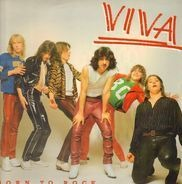 Viva - Born to Rock