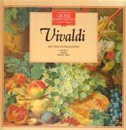 Antonio Vivaldi - I Musici , Félix Ayo - Die vier Jahreszeiten