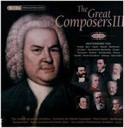 Vivaldi / Bach / Haydn / Mozart / Beethoven a.o. - The Great Composers III