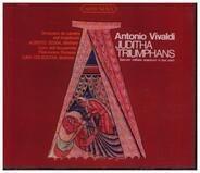 Vivaldi - JUDITHA TRIUMPHANS