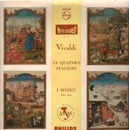 Vivaldi - Le Quattro Stagioni (I Musici, Felix Ayo)