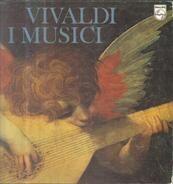 Vivaldi - I Musici - 18 LPs
