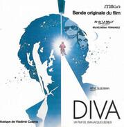 Vladimir Cosma - Diva (Bande Originale Du Film)